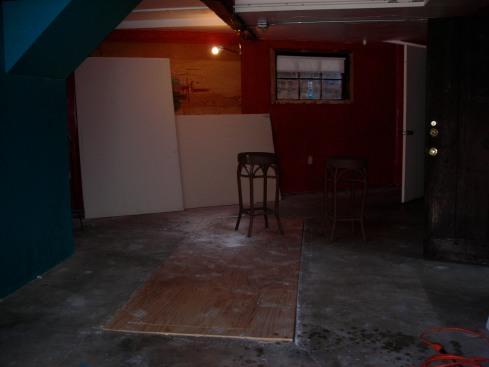 Garage Reno – Craigslist Warrior Edition